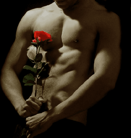 Rosa erotische Bilder